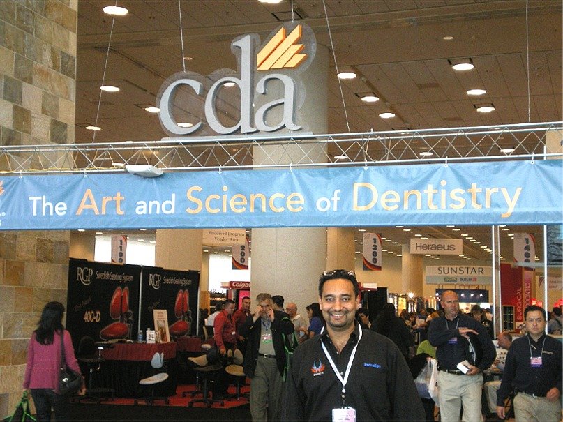 CDA Convention 2009